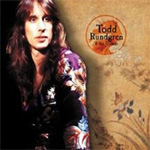 Todd Rundgren And His Friends (CD)