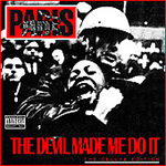 The Devil Made Me Do It - Deluxe Edition (m/DVD) (CD)