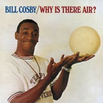 Why Is There Air? (CD)