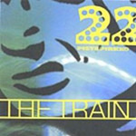 The Train EP - Litmited Edition (CD)