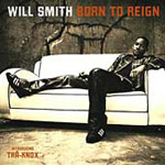 Born To Reign (CD)