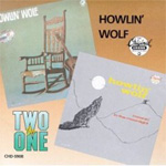 Howlin' Wolf / Moanin' In The Moonlight (CD)