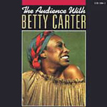 The Audience With Betty Carter (2CD)