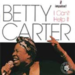 I Can't Help It (CD)