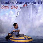 Little Ship (CD)