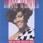 The Dionne Warwick Collection: Her All-Time Greatest Hits (CD)