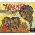Righteous! The Essential Collection (CD)