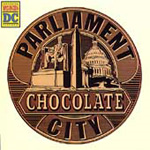 Chocolate City (Remastered) (CD)