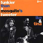 Funkier Than A Mosquito's Tweeter (CD)