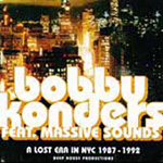 A Lost Era In NYC 1987-1992 (CD)