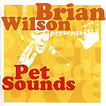 Pet Sounds Live (CD)