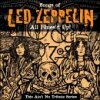 Songs Of Led Zeppelin All Blues'd Up - This Ain't No Tribute Series (CD)