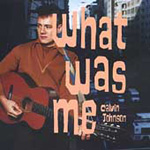 What Was Me (CD)