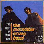 Best Of: 1966-1970 (CD)