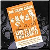 Live It Like You Love It (CD)