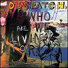 Who Are We Living For? (CD)