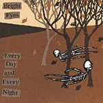 Every Day And Every Night (CD)