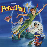 Peter Pan (CD)