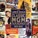 The Lion's Roar - Classic MGM Scores (2CD)