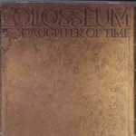 Daughter Of Time (CD)