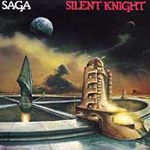 Silent Knight (Remastered) (CD)