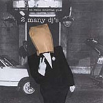 2 Many DJ's - As Heard On Radio Soulwax Pt. 2 (CD)
