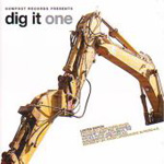 Dig It One (CD)