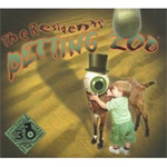 Petting Zoo - Best Of (CD)