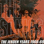 The Jerden Years 1966-69 (CD)