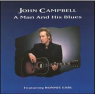 A Man And His Blues (CD)