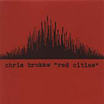 Red Cities (CD)