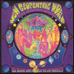 New Geocentric World (CD)