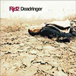 Deadringer (CD)