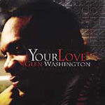 Your Love (CD)
