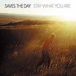 Stay What You Are (CD)