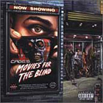 Movies For The Blind (CD)