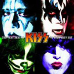 The Very Best Of Kiss (CD)