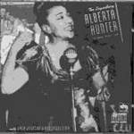 The Legendary Alberta Hunter: '34 London Sessions (CD)