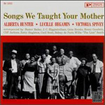 Songs We Taught Your Mother (CD)
