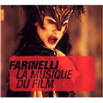 Farinelli - Il Castrato (CD)