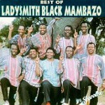 Produktbilde for The Best Of Ladysmith Black Mambazo (USA-import) (CD)