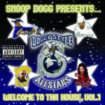 Presents Doggystyle Allstars: Welcome To Tha House Vol. 1 (CD)