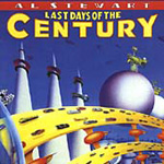 Last Days Of The Century (CD)