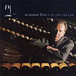Down In The Cellar (CD)