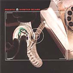 Wiretap Scars (CD)