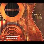 Vanguard - Roots Of Folk (2CD)
