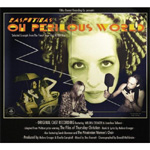 Oh Perilous World (CD)