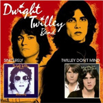 Sincerely / Twilley Don't Mind (CD)