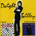 Twilley / Scuba Divers (CD)