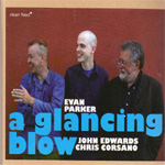 A Glancing Blow (CD)
